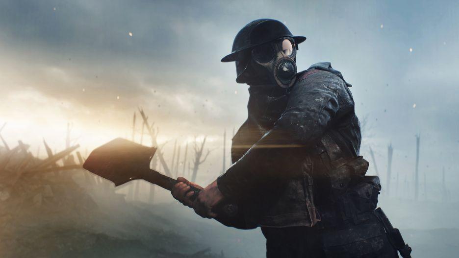 Battlefield 1 - wygrzebując prawdę z okopów   zdjęcie 1