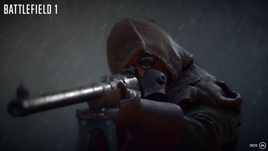 Battlefield 1 - wygrzebując prawdę z okopów   zdjęcie 3
