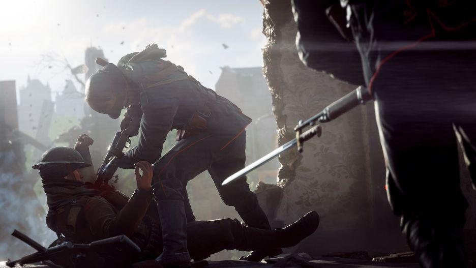 Battlefield 1 - wygrzebując prawdę z okopów   zdjęcie 4
