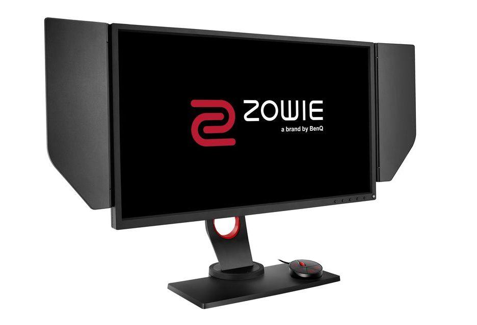 Zowie szykuje 240-hercowy monitor dla graczy