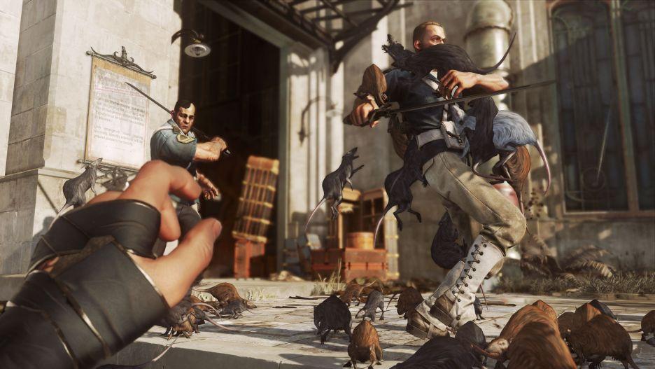 Dishonored 2 – śmierć wraca na cesarskie włości | zdjęcie 1