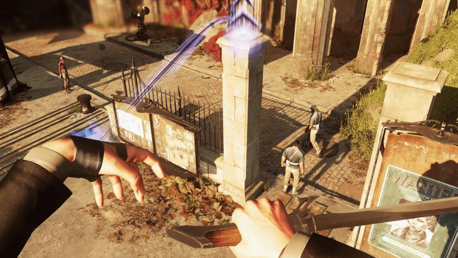 Dishonored 2 – śmierć wraca na cesarskie włości | zdjęcie 4