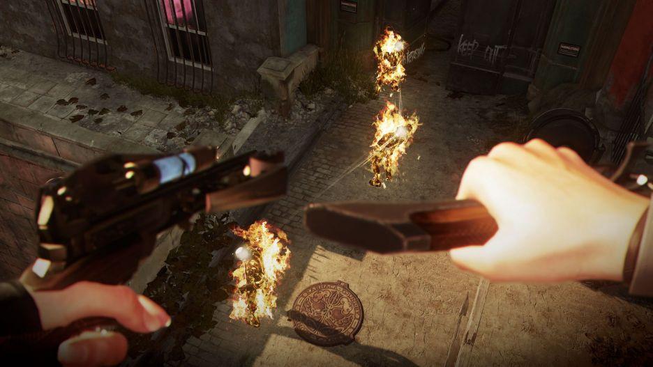 Dishonored 2 – śmierć wraca na cesarskie włości | zdjęcie 6