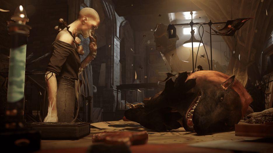 Dishonored 2 – śmierć wraca na cesarskie włości | zdjęcie 5