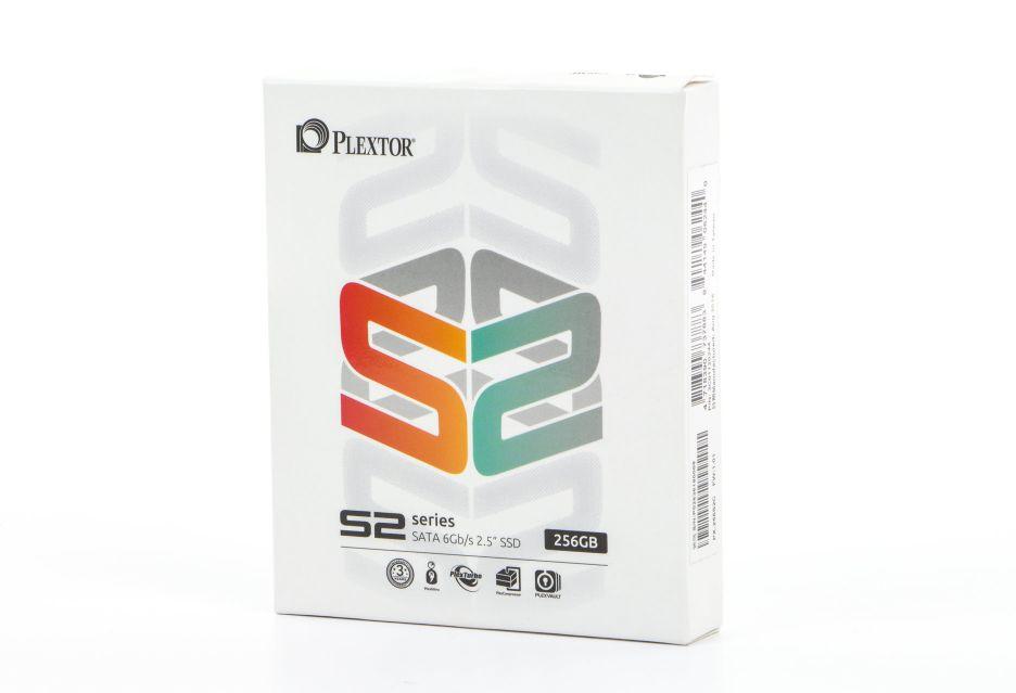 Plextor S2C 256 GB – dobra alternatywa dla HDD | zdjęcie 1
