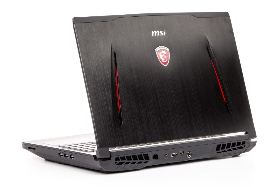 MSI GT62VR - laptop do grania w Full HD | zdjęcie 3