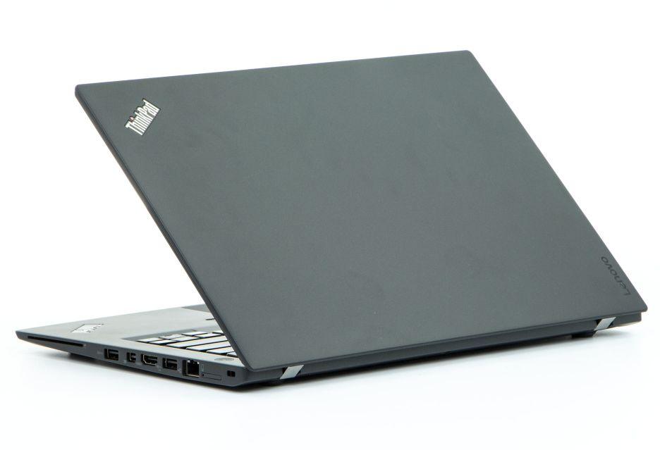 Lenovo ThinkPad T460s – czternastka do pracy | zdjęcie 2