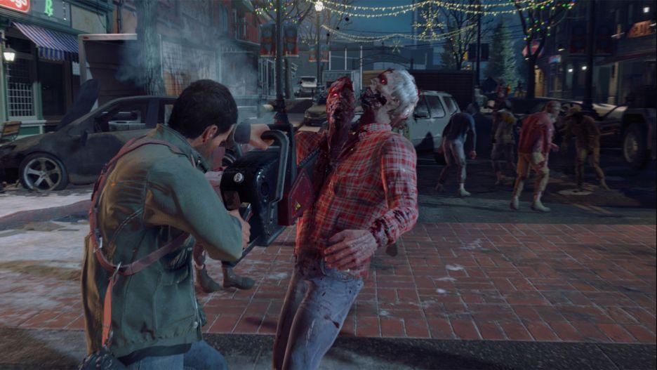 Dead Rising 4 – świąteczna masakra piłą mechaniczną | zdjęcie 4