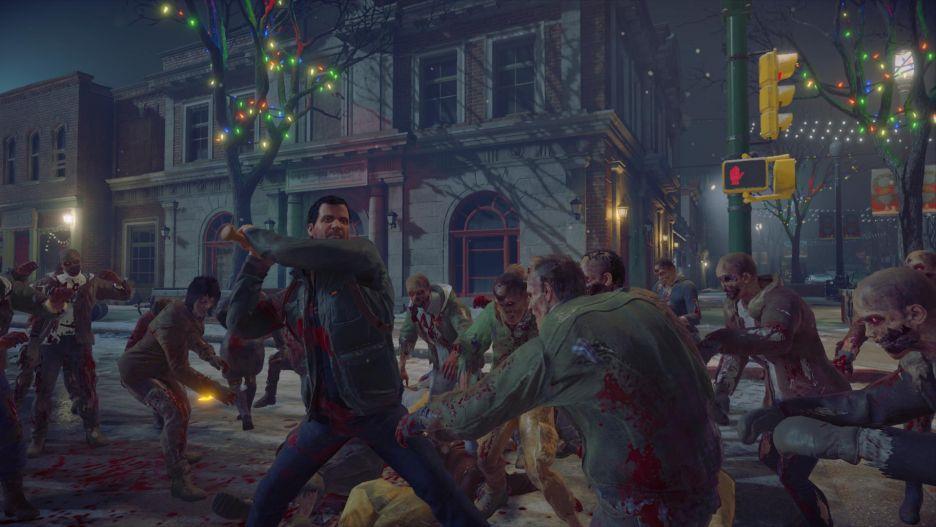 Dead Rising 4 – świąteczna masakra piłą mechaniczną | zdjęcie 2