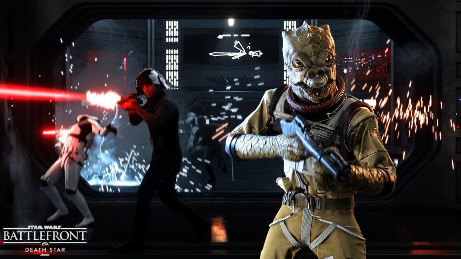 Star Wars: Battlefront – odległa galaktyka w pełnej gotowości bojowej | zdjęcie 3