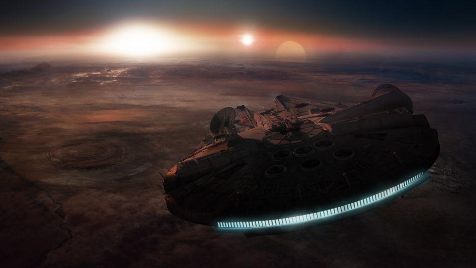 Gwiezdne Wojny – dokąd zmierza dziedzictwo Lucasa? | zdjęcie 2