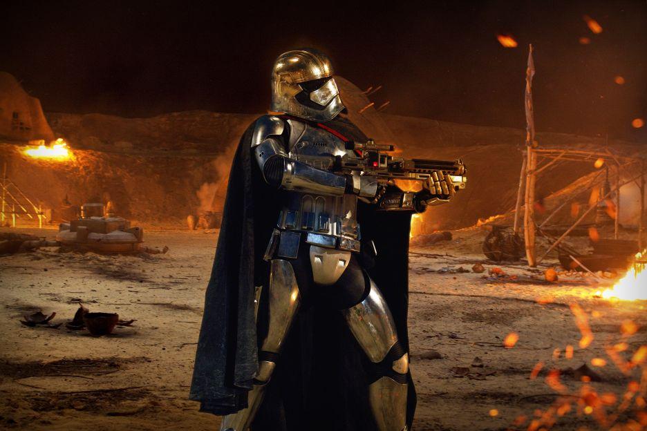 Gwiezdne Wojny – dokąd zmierza dziedzictwo Lucasa? | zdjęcie 4
