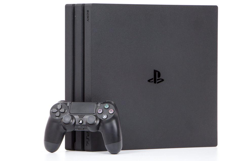 Playstation 4 Pro - potencjał jest... choć niekoniecznie w 4K | zdjęcie 1