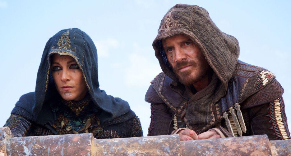 Film Assassin's Creed, czyli skok wiary z twardym lądowaniem | zdjęcie 2