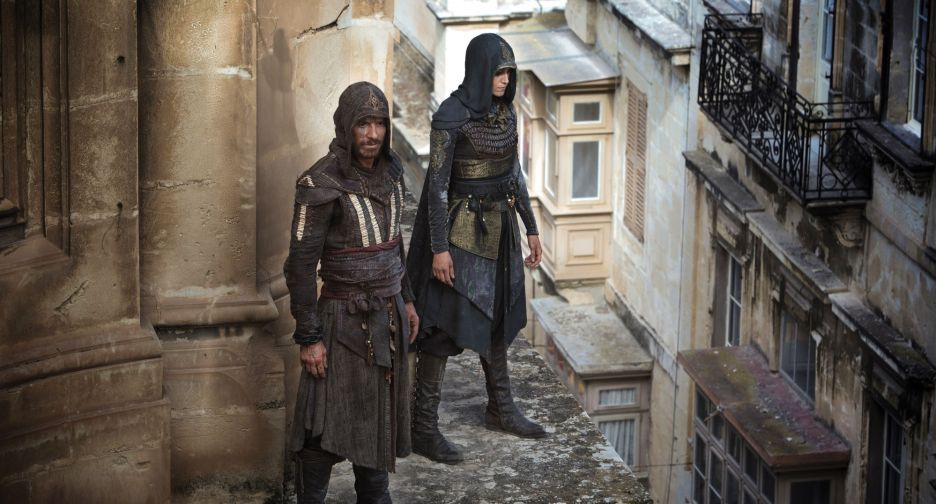 Film Assassin's Creed, czyli skok wiary z twardym lądowaniem | zdjęcie 1