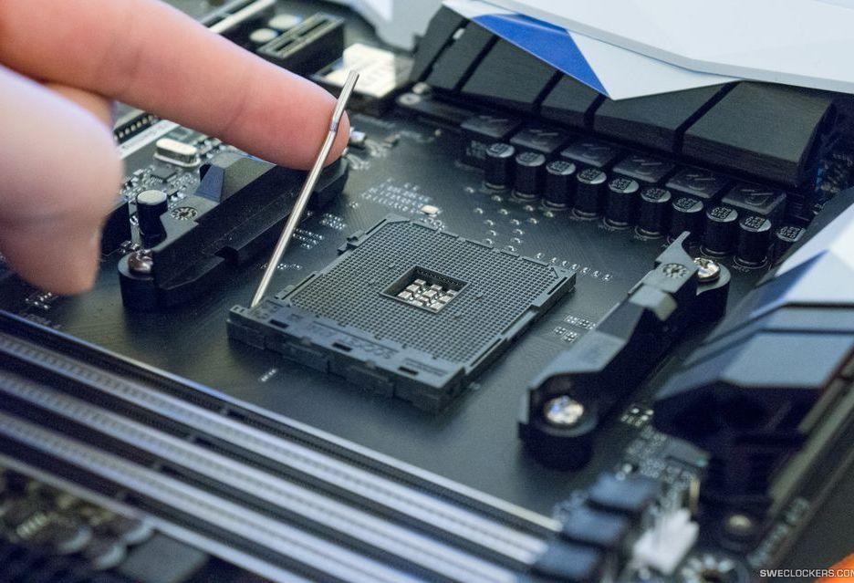 Chłodzenia CPU kompatybilne z gniazdem AMD AM4 [AKTUALIZACJA 3]