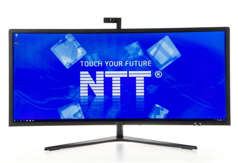 NTT GAME All-In-One W L40 34