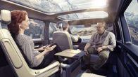 Elektryczny i autonomiczny - mikrobus Volkswagena odświeżony [AKT.] | zdjęcie 9