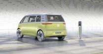 Elektryczny i autonomiczny - mikrobus Volkswagena odświeżony [AKT.] | zdjęcie 2