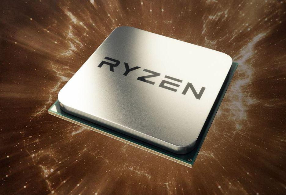 AMD Ryzen - premiera na GDC 2017?