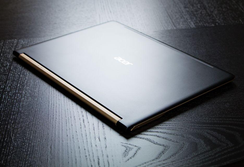 Acer Swift 7 - najcieńszy laptop z niespełna 10 mm obudową | zdjęcie 4