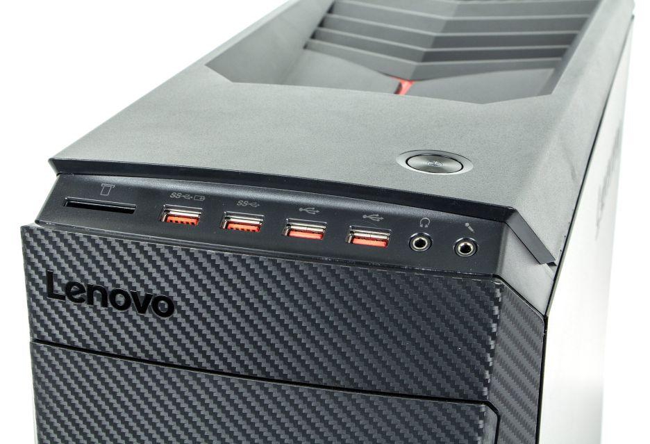 Lenovo Ideacentre Y900 - eleganckie i wydajne granie w 144 Hz | zdjęcie 5