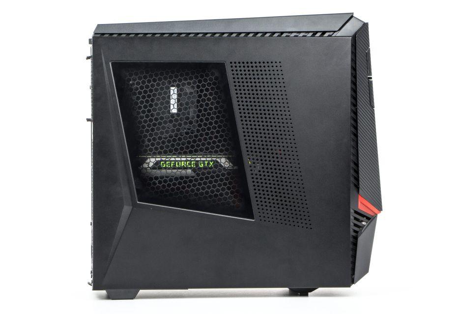 Lenovo Ideacentre Y900 - eleganckie i wydajne granie w 144 Hz | zdjęcie 4