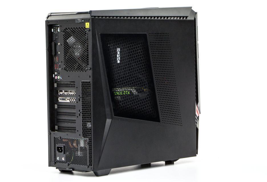 Lenovo Ideacentre Y900 - eleganckie i wydajne granie w 144 Hz | zdjęcie 10