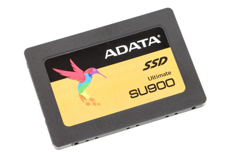 ADATA Ultimate SU900 512 GB – test dysku z pamięciami 3D MLC NAND | zdjęcie 2