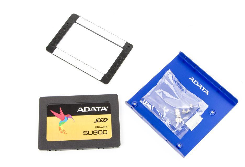 ADATA Ultimate SU900 512 GB – test dysku z pamięciami 3D MLC NAND | zdjęcie 4