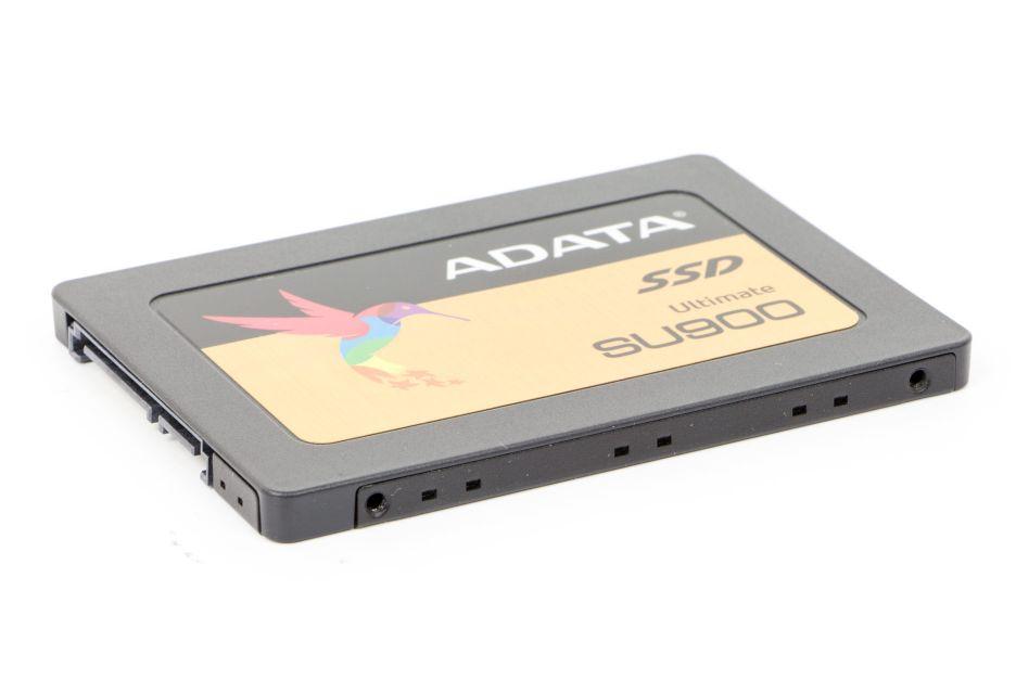 ADATA Ultimate SU900 512 GB – test dysku z pamięciami 3D MLC NAND | zdjęcie 3