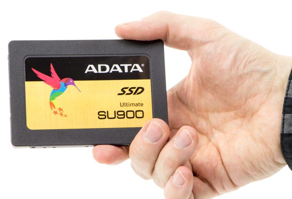 ADATA Ultimate SU900 512 GB – test dysku z pamięciami 3D MLC NAND | zdjęcie 5