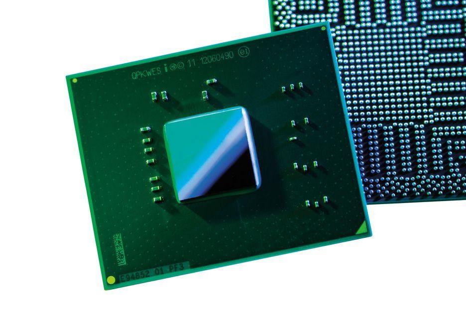Procesory Atom C2000 cierpią na poważny błąd - zagrożone urządzenia sieciowe i serwery