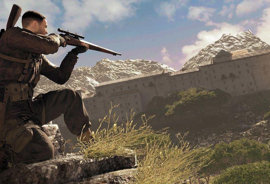 Sniper Elite 4 - optymalizacja na kartach Radeon robi robotę