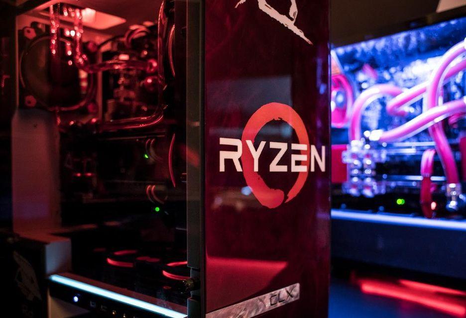 AMD Ryzen w teście CPU-Z - konkurencja dla Intel Broadwell-E [AKT.]