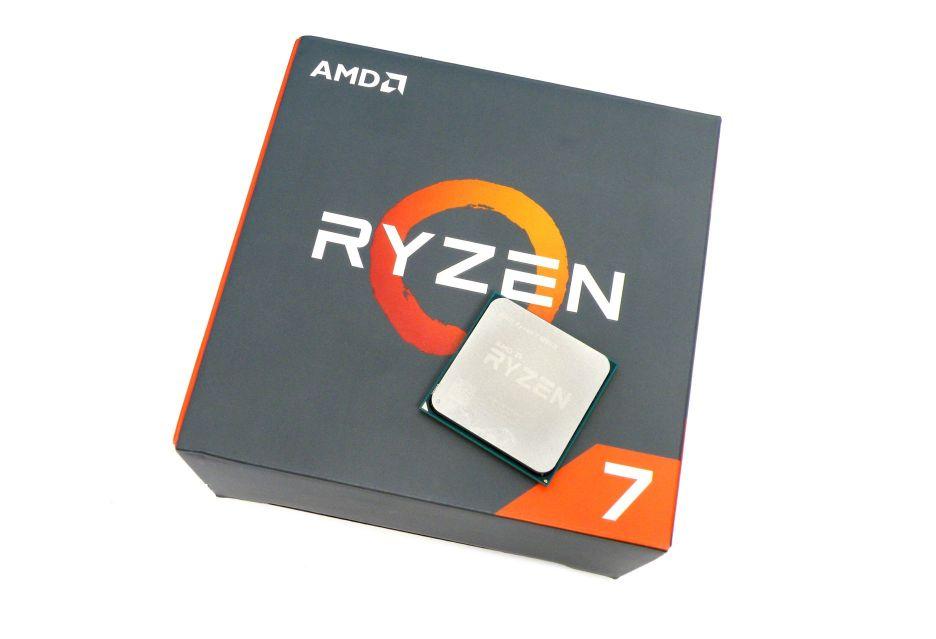 AMD w natarciu - test procesora Ryzen 7 1800X | zdjęcie 1