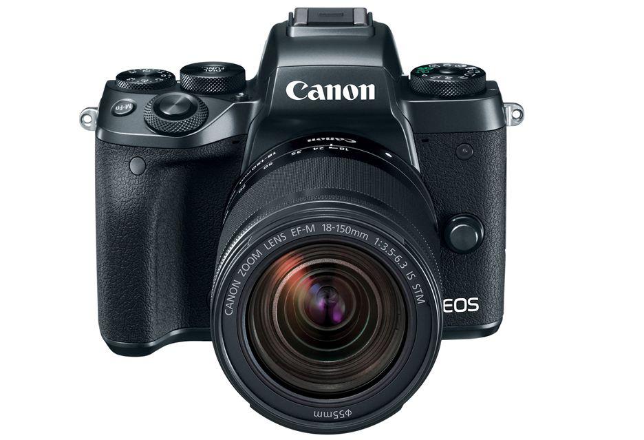 Canon, jako numer 1 całej branży foto, nie faworyzuje bezlusterkowców, ale…