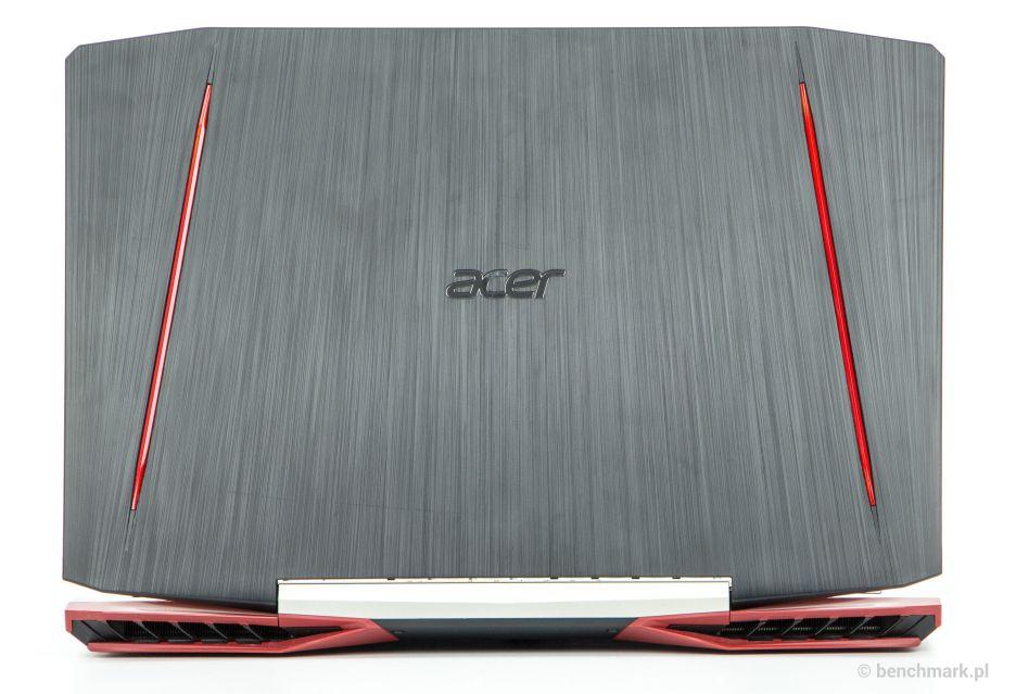Acer Aspire VX 15 - laptop do grania w dobrej cenie | zdjęcie 2