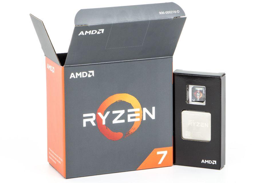 AMD Ryzen 7 1700 - najtańszy 16-wątkowiec w naszych rękach | zdjęcie 1
