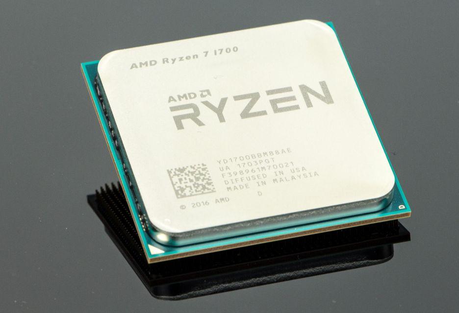 AMD Ryzen 7 1700 - najtańszy 16-wątkowiec w naszych rękach | zdjęcie 5