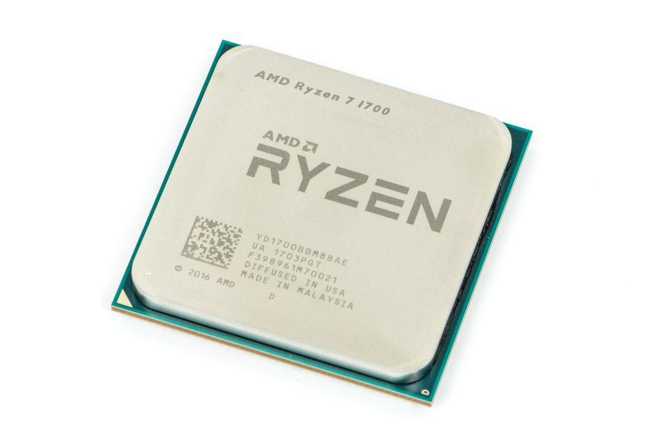 AMD Ryzen 7 1700 - najtańszy 16-wątkowiec w naszych rękach | zdjęcie 3