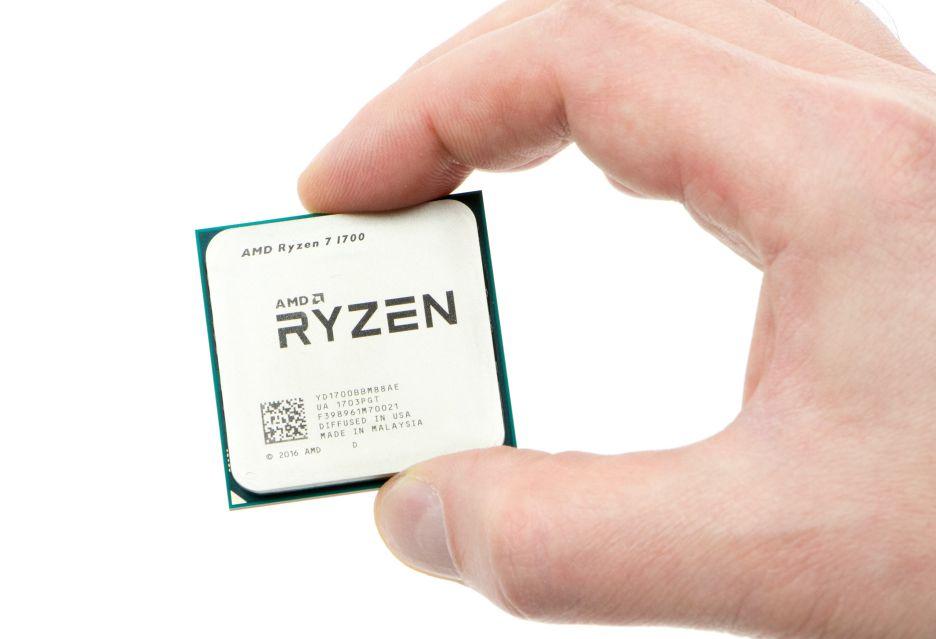AMD Ryzen 7 1700 - najtańszy 16-wątkowiec w naszych rękach | zdjęcie 6