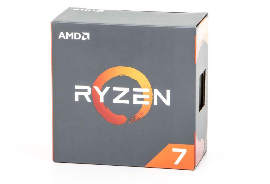 AMD Ryzen 7 1700 – najsłabszy z najmocniejszych | zdjęcie 1