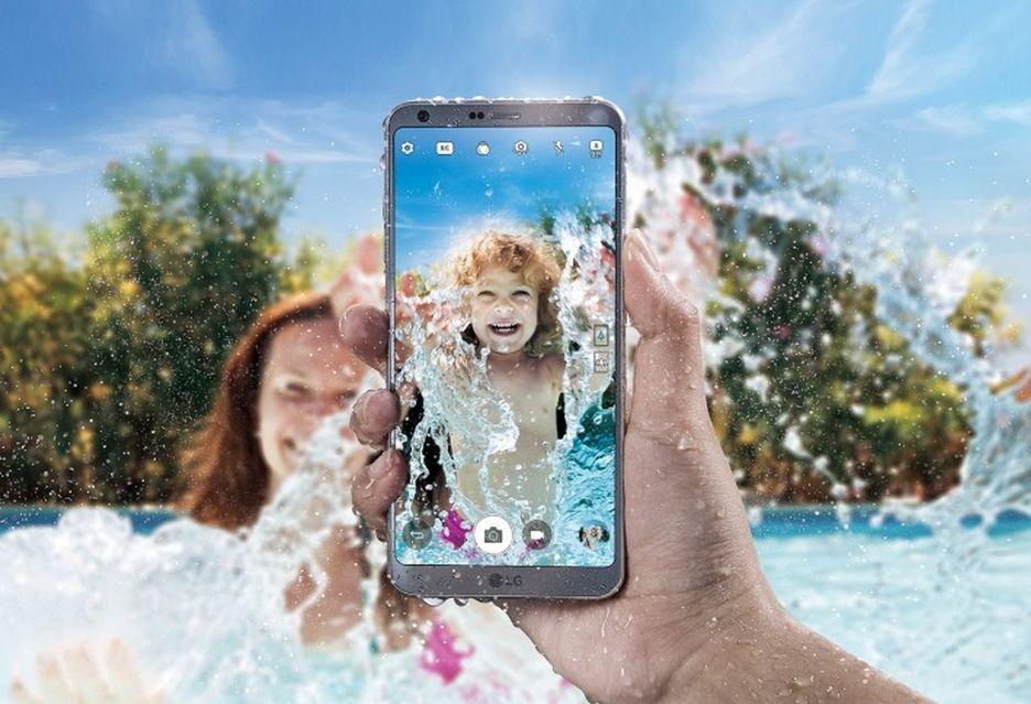 LG G6 kupimy dopiero w kwietniu i to najpewniej w dość wysokiej cenie
