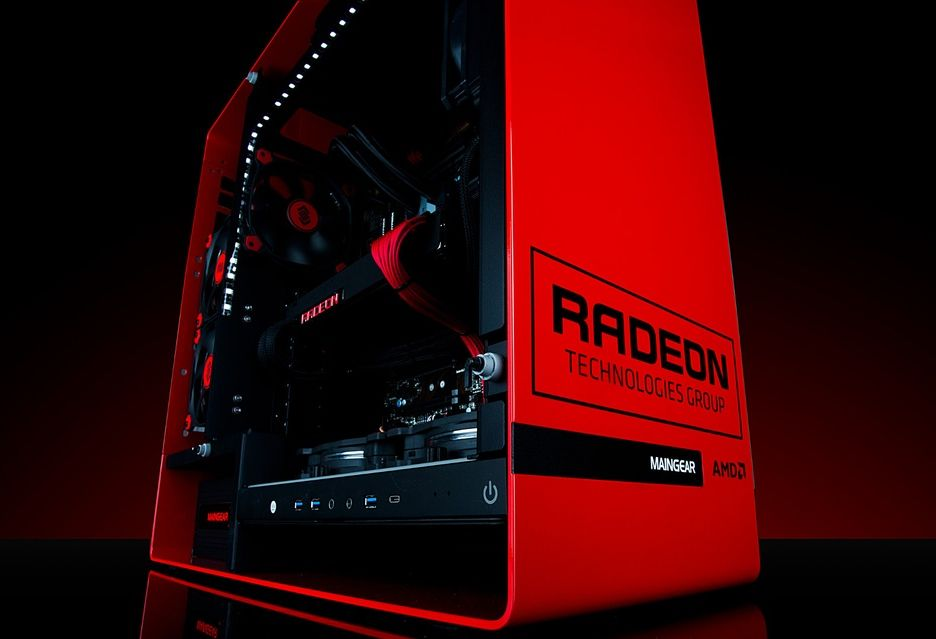 Darmowe gry przy zakupie procesorów AMD FX i karty Radeon RX 480