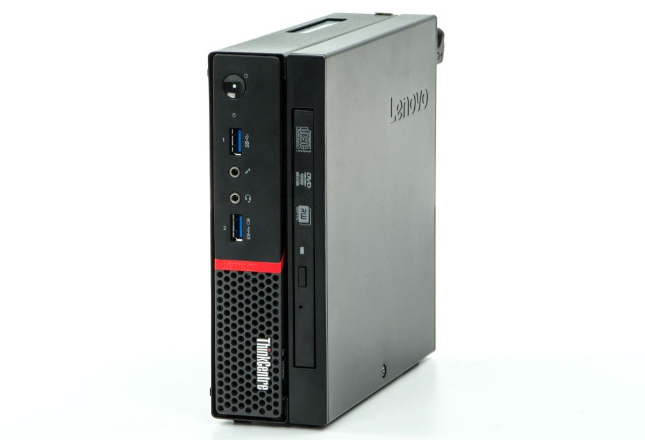 Lenovo ThinkCentre M900 Tiny - test mini PC z potencjałem na AIO | zdjęcie 9