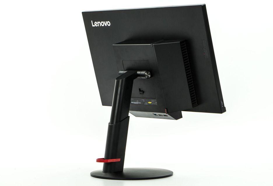 Lenovo ThinkCentre M900 Tiny - test mini PC z potencjałem na AIO | zdjęcie 3