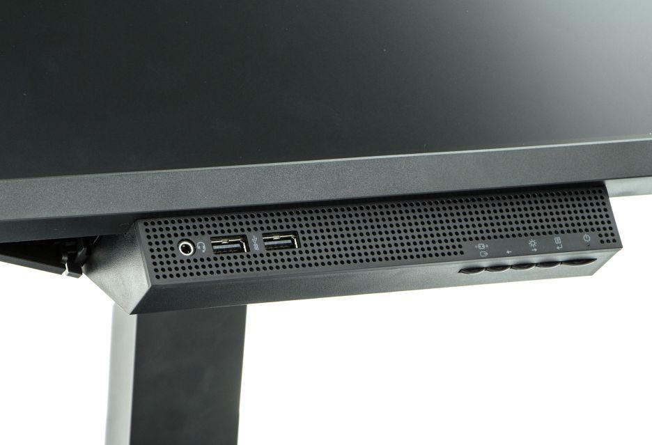 Lenovo ThinkCentre M900 Tiny - test mini PC z potencjałem na AIO | zdjęcie 5