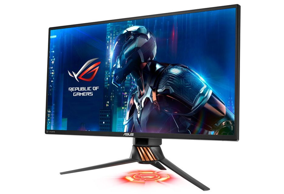 ASUS Swift PG258Q - monitor z ekranem 240 Hz już dostępny w Polsce