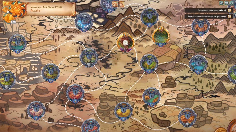 Regalia: Of Men and Monarchs, czyli jedziemy z Polakami na Daleki Wschód | zdjęcie 4